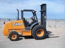 Case 580G