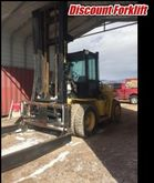 Used 1993 Hyster H19