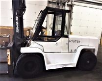 Used 1994 Hyster H15