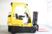 Used 2005 Hyster S40