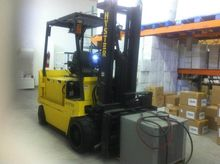 2006 Hyster E100XM