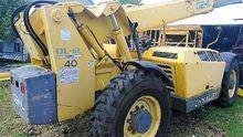 1998 Gehl DL-6L40