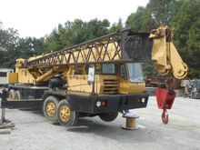 Used 1978 Grove TMS3