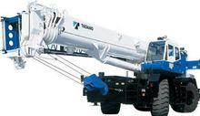 Tadano GR750XL-2 Mobile Cranes