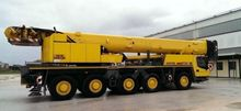 2006 Grove GMK5165 Mobile Crane