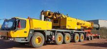 2011 Grove GMK5275 Mobile Crane