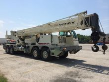 Used 2009 Terex T560