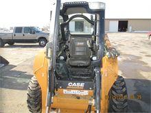 New 2012 CASE SV185