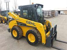 New 2015 GEHL R260 i