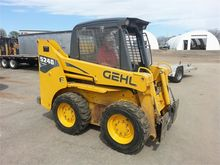 Used 2010 GEHL 5240E