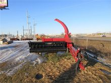 Used 2006 CASE IH FH