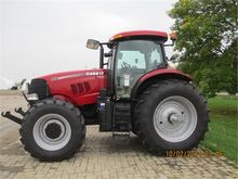 New 2014 CASE IH PUM