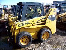 Used 2007 GEHL 4840