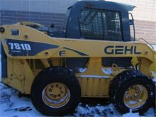Used 2007 GEHL 7810E