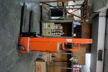 Used Fork Lift Truck
