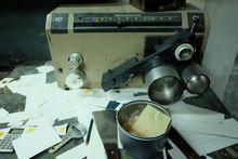 IGT ink testing system