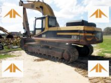 Used Caterpillar 330 Excavator for sale in Texas, USA | Machinio