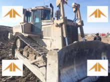 Used Caterpillar D7 Dozer for sale in Texas, USA | Machinio