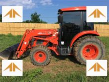 Used Kioti Tractors for sale  Kioti equipment & more | Machinio