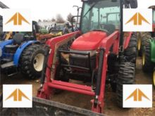 Used Mahindra Tractors for sale | Machinio