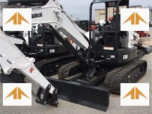 Used Bobcat Excavators for sale in Arkansas, USA | Machinio