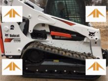 Used Forestry Equipment Forestry Mulcher for sale  Bobcat