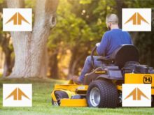Used Lawn Mowers For Sale In Arkansas Usa Machinio