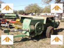 Used John Deere Square Balers for sale  John Deere equipment