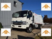 Used Hino 195 Reefer truck for sale | Machinio