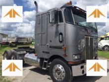 Used Peterbilt 362 Cab Chassis truck for sale   Machinio