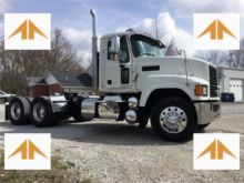 Used Mack Trucks for sale in Indiana, USA | Machinio