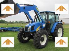 Used T5050 Cab for sale  New Holland equipment & more | Machinio
