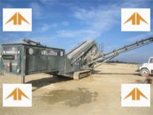 Used Powerscreen Construction for sale | Machinio