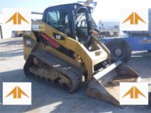 Used Mulchers (Forestry) for sale  Caterpillar equipment