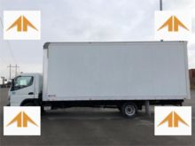 Used Cab Chassis trucks for sale in Utah, USA   Machinio