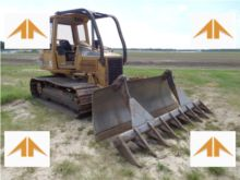 Used Caterpillar D5G Dozer for sale | Machinio