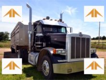 Used Peterbilt Cab And Chassis Trucks for sale  Peterbilt