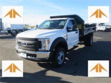 Used Flatbed Dump Trucks for sale  Ford equipment & more