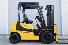 2007 Sumitomo-Yale 11FD20PMX92D