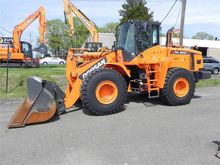 New 2013 DOOSAN DL30