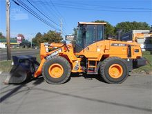 Used 2014 DOOSAN DL2