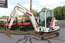 Used 2003 TEREX HR16