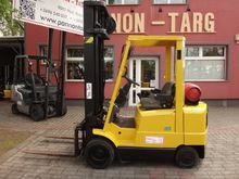 Used 2003 Hyster S2.