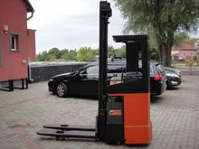 Linde L12 ELECTRIC TRUCKS FOR 1