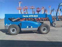 Used 2014 GENIE GTH8