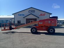 Used 2014 JLG 600S i