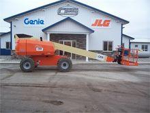 Used 2013 JLG 600S i