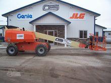 Used 2007 JLG 600S i
