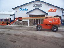 Used 2014 JLG 660SJ
