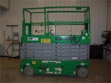 Used 2007 GENIE GS32